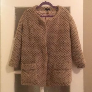 Joe's Sweater Jacket